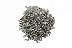 Metalen zeldzaam